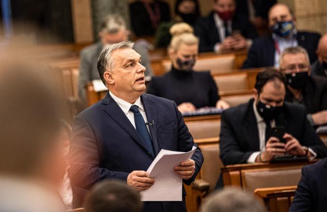 Premierul Ungariei a făcut anunțul