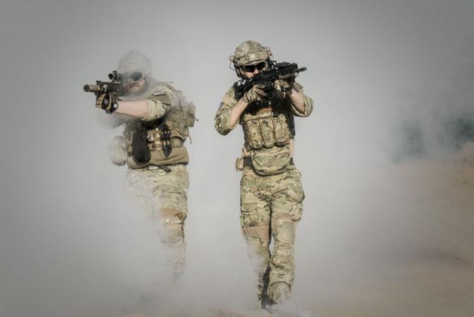 MIlitarii se vor putea pensiona mult mai devreme