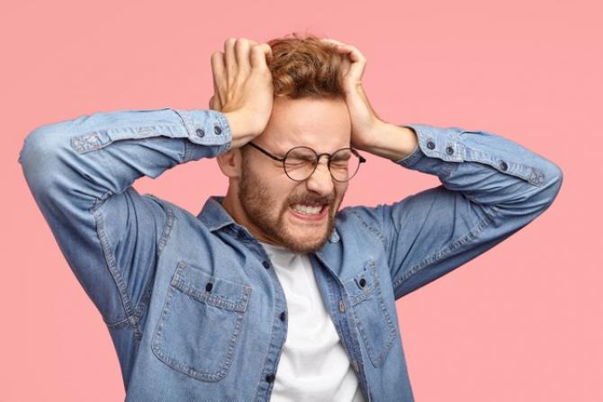 Ai dureri de cap și febră? Dr. Herdea: În spatele simptomelor se ascunde un inamic teribil