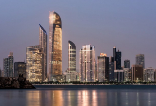 Emiratul Abu Dhabi începe anul 2021 cu noi SURPRIZE