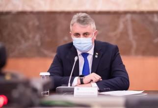 Referitor la incidentul din București