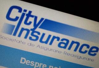 Directorii din City Insurance au fost amendați