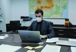 Ministrul Economiei, Claudiu Năsui