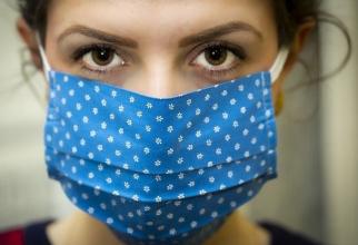 Este vorba despre valul al doilea al pandemiei
