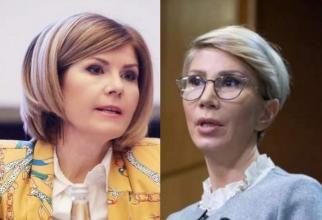 Când vor fi recalculate PENSIILE. Elena Cristian: Acesta este calendarul real. Olguța Vasilescu, modelul Ralucăi Turcan?