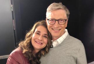 Și el, și soția lui, Melinda