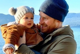 Ce TITLU REGAL va deține al 2-lea copil al cuplului Meghan și Harry
