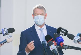 Klaus Iohannis a promulgat legea care modifică Codul de Procedură Penală
