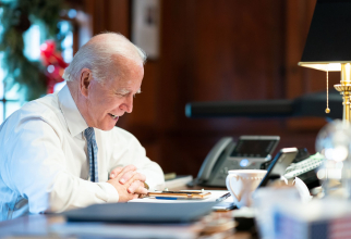 Pentru Biden, natura este mai importantă