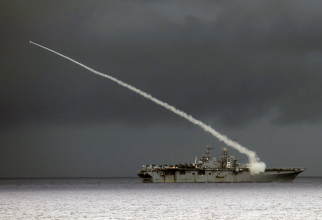 Naval Strike Missile / Foto: US Navy / Flickr