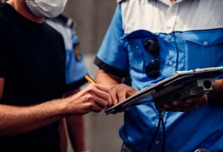 Florin Cîțu, despre protestul polițiștilor: Nu înţeleg rostul