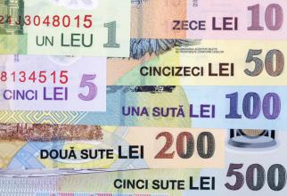 Curs valutar. Detalii NOI despre LEU