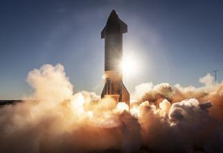 Misiunea Inspiration 4 era programată anterior pentru luna octombrie 2021, dar ar putea avea loc mai devreme, pe 15 septembrie