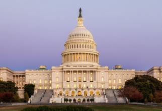 SUA: ALERTĂ de SECURITATE la Capitoliu