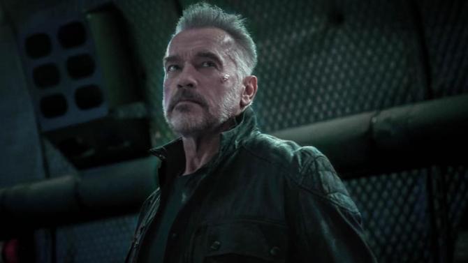 Arnold Schwarzenegger, declarație ULUITOARE: Venea beat acasă, ne bătea