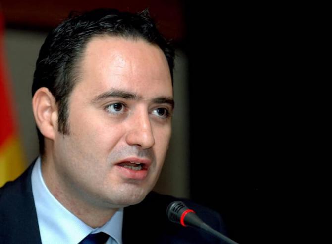 Alexandru Nazare: Suntem în direcția bună, NU înseamnă că am ajuns acolo