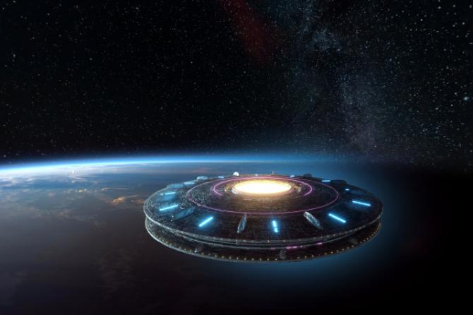 DECLARAȚIA care ÎNGENUNCHEAZĂ DOVEZILE celor de la NASA