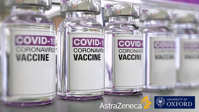 Agenția recomandă ca cheagurile de sânge, care se formeză după vaccinarea cu AstraZeneca, să fie trecute în prospect ca efecte secundare foarte rare.
