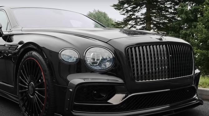 Bentley a avut vânzări RECORD în 2020. Care a fost MOTIVUL