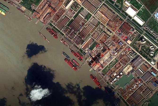Jiangnan Shipyard