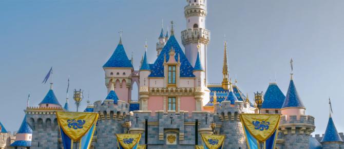 Disneyland va deveni centru pentru vaccinare anti-COVID-19