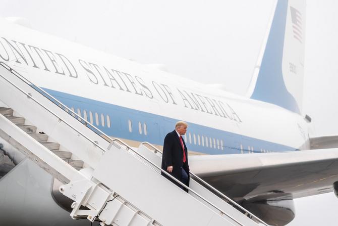 Donald Trump a suferit o nouă înfrângere