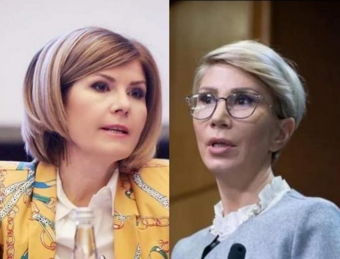 Elena Cristian, ÎNTREBARE pentru Turcan: Care este IMPACTUL BUGETAR al acestei recalculări?