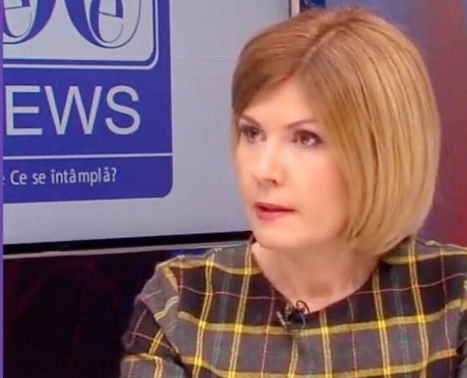 Elena Cristian: Azi este Ziua Mondială a Mediului... Sectorul 1 e în straie de sărbătoare