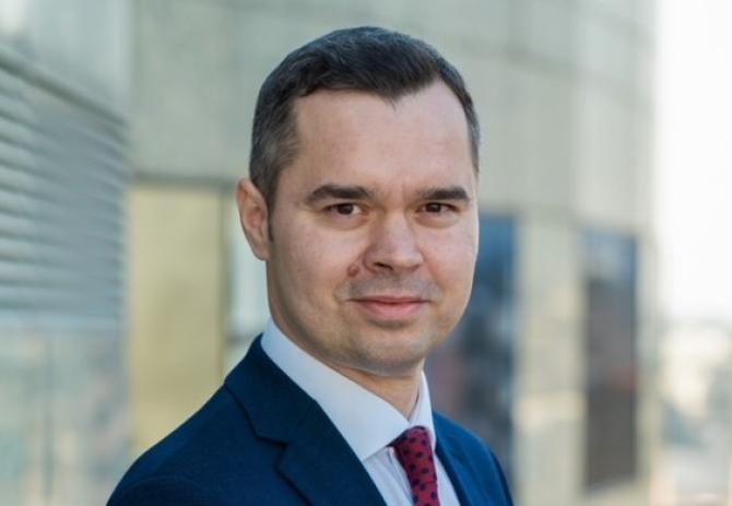Gabriel Pralea, noul director de rețea