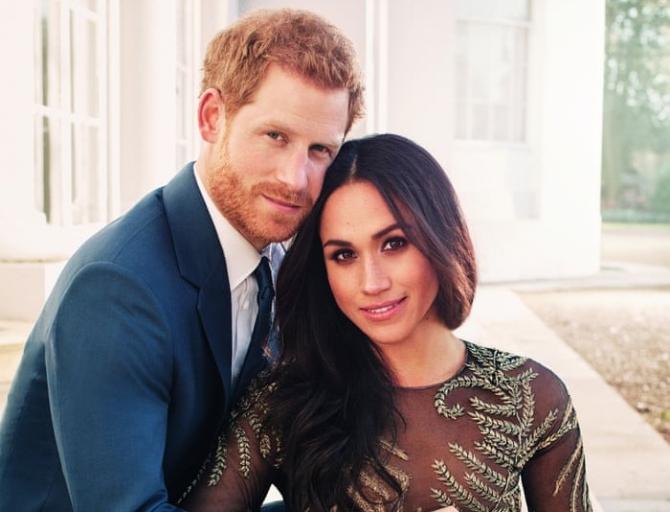 Prințul Harry și Meghan Markle se CONFRUNTĂ cu MARI PROBLEME