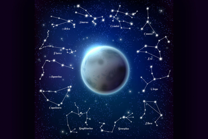 """Lună Plină în Leu, """"cea mai fericită zi a anului"""" și Mercur retrograd. Vin schimbări puternice rapid"""