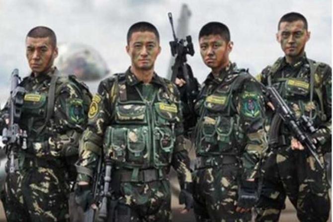 Armata Chinei se pregătește de ce este cel mai rău