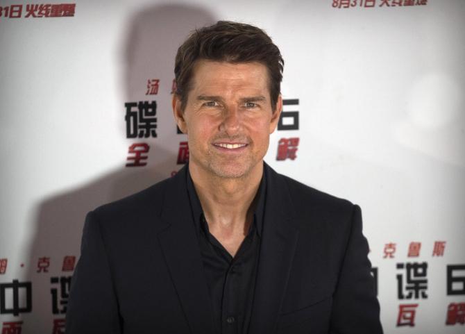 Tom Cruise nu reușește să-l convingă pe Steven Spielberg
