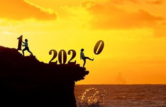 Se anunță un an neliniștit