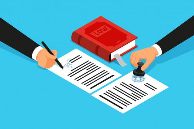 Mai multe servicii notariale devin gratuite