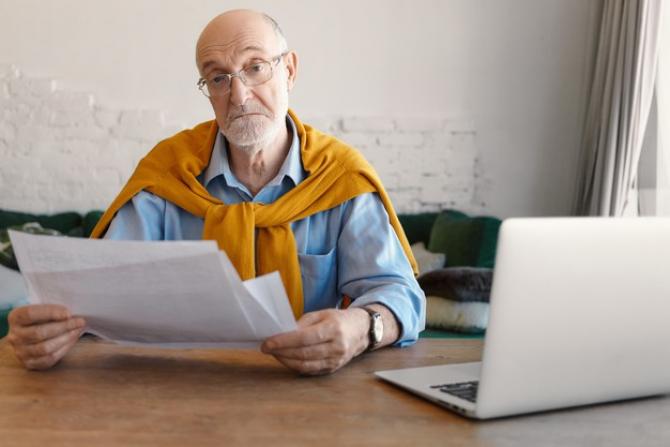 Anul acesta intră în vigoare noua lege a pensiilor