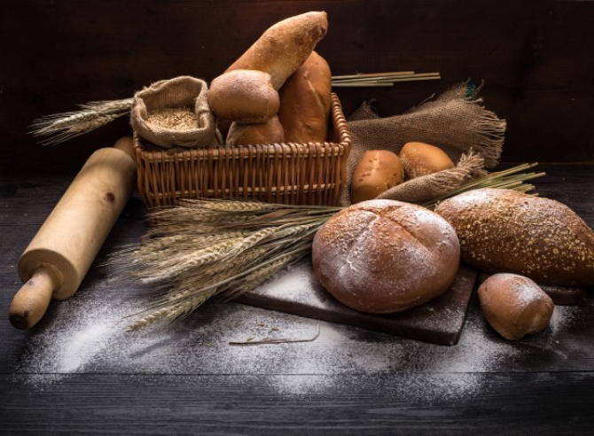 Asociaţia Preţuieşte Calitatea: ANPC şi ANSVSA nu au luat nicio măsură de prevenţie faţă de pâinea neambalată