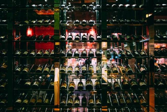 Piața vinurilor, afectată de pandemie și Brexit