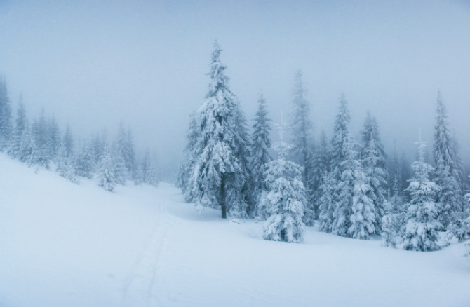 Meteorologii avertizează RISC mare de AVALANȘĂ la altitudini de peste 1800