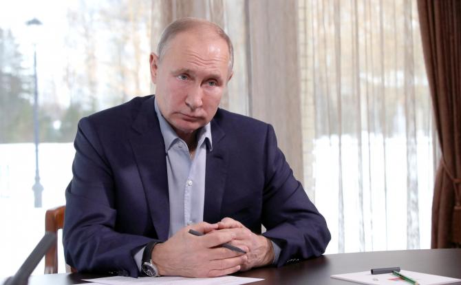 Rusia acuză SUA: Un nou puseu ostil anti-rus