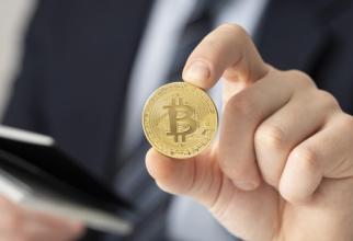 Valoare Bitcoin a explodat
