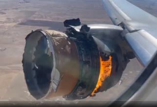 Boeing cere imobilizarea la sol a 128 de avioane de tip 777