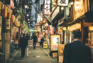 Japonia impune MĂSURI mai PUTERNICE împotriva COVID-19