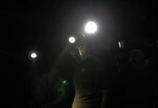 Minerii vor primi lefurile restante miercuri