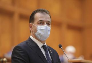 Orban: Nu înţeleg ce competenţă are ministrul Economiei