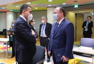 otrivit ministrului Aurescu, vizita șefului diplomației UE a reprezentat un moment de răscruce în relațiile UE-Rusia.