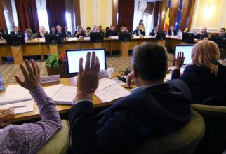 Dezbaterile din Comisia de Sănătate s-au lăsat cu lacrimi