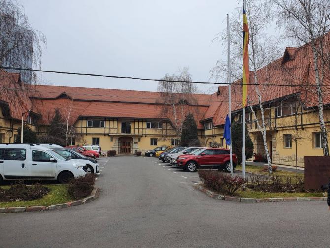 Sediul ADP Sector 1 se mută din clădirea aflată în apropierea Casei Presei
