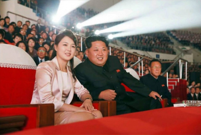 Ce s-a întâmplat cu SOȚIA lui Kim Jong-Un. Ultima FOTOGRAFIE cu EA