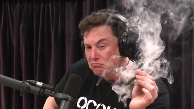 Elon Musk a provocat PRĂBUȘIREA criptomonei.
